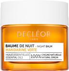 Decleor Green Mandarin Essential Oils Night Balm 15ml