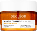 Decleor Green Mandarin Scrub Mask 50ml