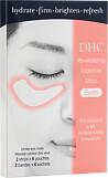 DHC Revitalizing Moisture Strips: Eyes 2 Strips x 6 Pouches