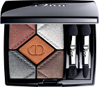 DIOR 5 Couleurs Dior En Diable Eyeshadow Palette 7g 087 - Volcanic
