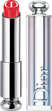 DIOR Addict Care & Dare Lipstick - Hydra-Gel Core Mirror Shine 3.5g 630 - Gentle Red