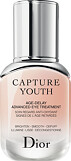 DIOR Capture Youth Age-Delay Advanced Eye Treatment 15ml