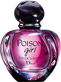 DIOR Poison Girl Eau de Toilette Spray 100ml