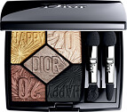 DIOR 5 Couleurs Happy 2020 Eyeshadow Palette 3g 017 - Celebrate In Gold
