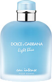 Dolce & Gabbana Light Blue Pour Homme Intense Eau de Parfum Spray 200ml