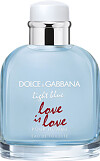Dolce & Gabbana Light Blue Pour Homme Love Is Love Eau de Toilette Spray 75ml