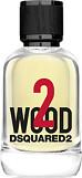 DSquared2 2 Wood Eau de Toilette Spray 100ml