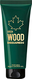 DSquared2 Green Wood Perfumed Bath & Shower Gel 250ml