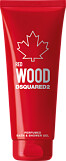 DSquared2 Red Wood Perfumed Bath & Shower Gel 200ml