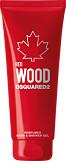 DSquared2 Red Wood Perfumed Bath & Shower Gel 200ml