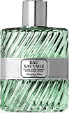 DIOR Eau Sauvage After Shave Lotion Natural Spray 100ml