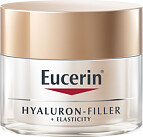 Eucerin Hyaluron-Filler + Elasticity Day Cream SPF15 50ml