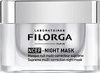 Filorga NCEF Night Mask Supreme Multi-Correction Night Mask 50ml
