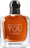 Emporio Armani Stronger With You Intensely Eau de Parfum Spray 100ml