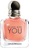 Emporio Armani In Love With You Eau de Parfum Spray 50ml
