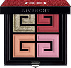 GIVENCHY 4 Color Face & Eyes Palette 4 x 1.2g Red Lights