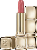 GUERLAIN KISSKISS Diamond Lipstick Satin Finish 3.5g 544 - Peachy Gem