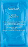 GUERLAIN Super Aqua Eye Patches 2 x 6 Sachets