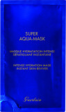 GUERLAIN Super Aqua Intense Hydration Mask - 6 Sheet Masks