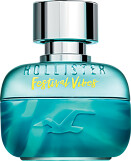 Hollister Festival Vibes For Him Eau de Toilette Spray 50ml