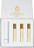 Houbigant Orangers En Fleurs Extrait de Parfum Travel Spray Set 4 x 7.5ml