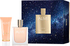 HUGO BOSS Boss Alive Eau de Parfum Spray 50ml Gift Set