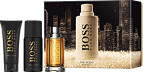 HUGO BOSS BOSS The Scent Eau de Toilette Spray 100ml Gift Set