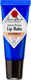 Jack Black Intense Therapy Lip Balm with Grapefruit SPF25 7g