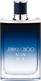Jimmy Choo Man Blue Eau de Toilette Spray 100ml