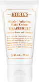 Kiehl's Richly Hydrating Hand Cream Grapefruit 75ml