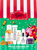 Kiehl's Welcome Kit For Skincare Experts Gift Set