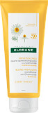 Klorane Chamomile Blond Highlights Conditioner 200ml