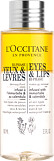 L'Occitane Cleansing Infusion Eyes & Lips Bi-Phasic Makeup Remover