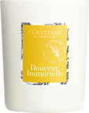 L'Occitane Douceur Immortelle Uplifting Candle 140g