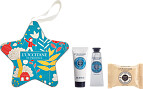 L'Occitane Shea Butter My Comforting Essentials Star Bauble Gift Set