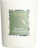 L'Occitane Source D'Harmonie Harmony Candle 140g