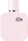 Lacoste L.12.12 Rose Eau de Parfum Spray 50ml