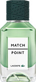 Lacoste Match Point Eau de Toilette Spray 50ml