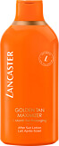 Lancaster Golden Tan Maximizer After Sun Lotion 400ml