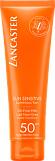 Lancaster Sun Sensitive Luminous Tan Oil-Free Milk SPF50 150ml