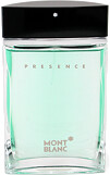 Montblanc Presence Eau de Toilette Spray 30ml