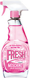 Moschino Pink Fresh Couture Eau de Toilette Spray 100ml