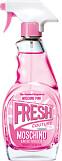 Moschino Pink Fresh Couture Eau de Toilette Spray 100ml