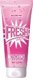 Moschino Pink Fresh Couture The Freshest Bath & Shower Gel 200ml