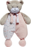 Mustela Mini Teddy - Pink