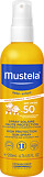 Mustela High Protection Sun Spray SPF50
