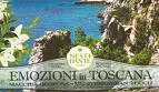 Nesti Dante Emozioni di Toscana Mediterranean Touch Soap 250g