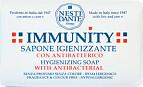 Nesti Dante Immunity Hygienizing Soap With Antibacterial 150g