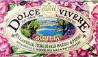 Nesti Dante Dolce Vivere Sicilia Soap 250g