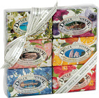Nesti Dante Dolce Vivere Soap Collection 6x150g
